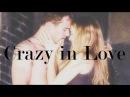 Shai crazy in love