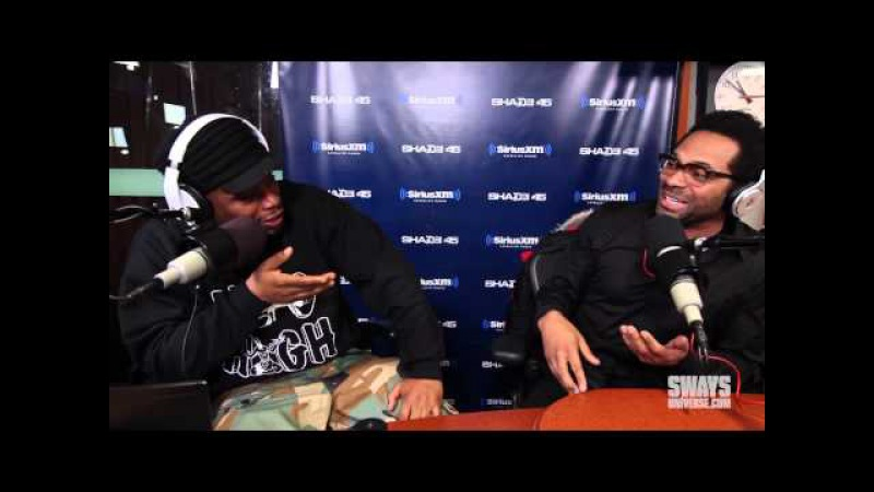 Mike Epps Uncensored: Compares Kevin Hart to Kim Kardashian Playing the Role of Richard Pryor