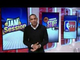 Pitbull feat. John Ryan and NBA Team Up In This Week's Jam Session