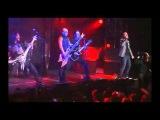 TRIVIUM - Creeping Death (Metallica) ft Corey Taylor &amp Robb Flynn HD