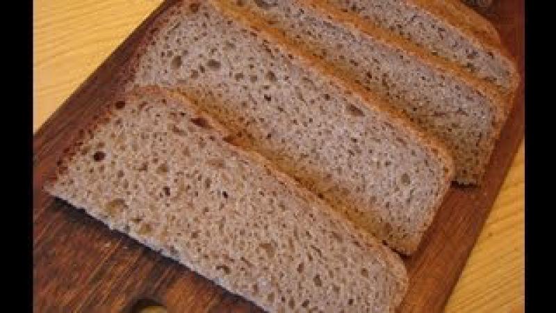 Дарницкий черный хлеб