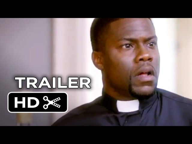 The Wedding Ringer Official Trailer (2015) - Kevin Hart, Kaley Cuoco Movie HD