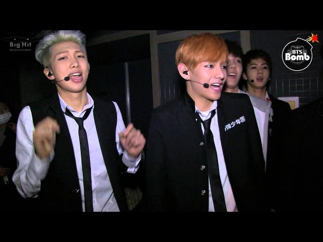 [BANGTAN BOMB] Dont tease me dance by BTS