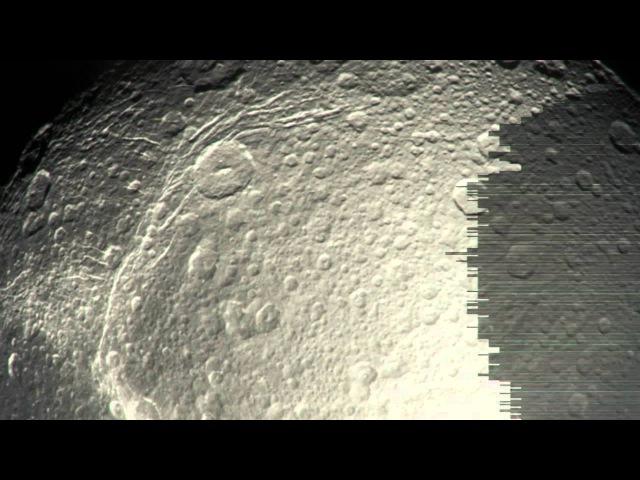 Views From Cassini at Saturn (HD FULL)