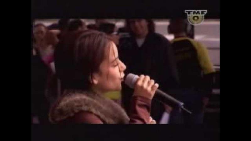 Alizee - Moi Lolita (Live In Amsterdam)