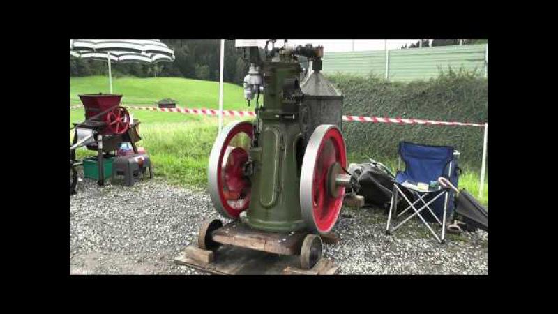 1 Stationär Motoren Treffen Schnittweierhöchi