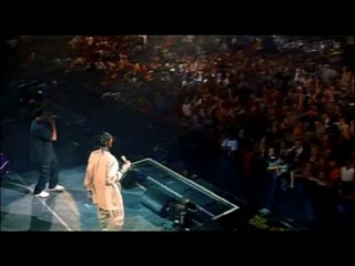 Dr. Dre ft. Snoop Dogg - Still D.R.E. [Live - Up in Smoke Tour] [Full HD 1080p]