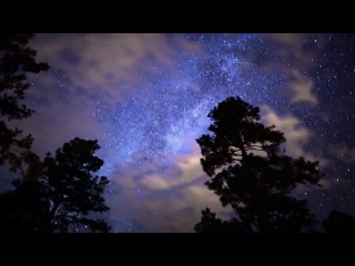 Flagstaff Milky Way Timelapse