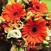 Свадебный букет невесты доставка цветов  Спб
