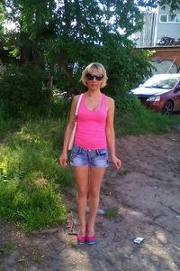 Наталья Крутикова