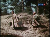 Больше, чем любовь Павел Кадочников и Розалия Котович