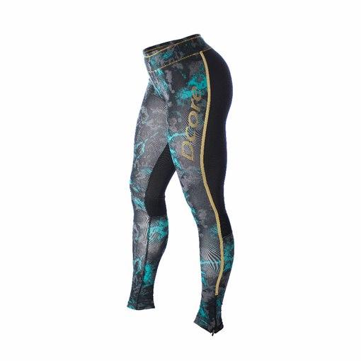 спортивная одежда легинсы