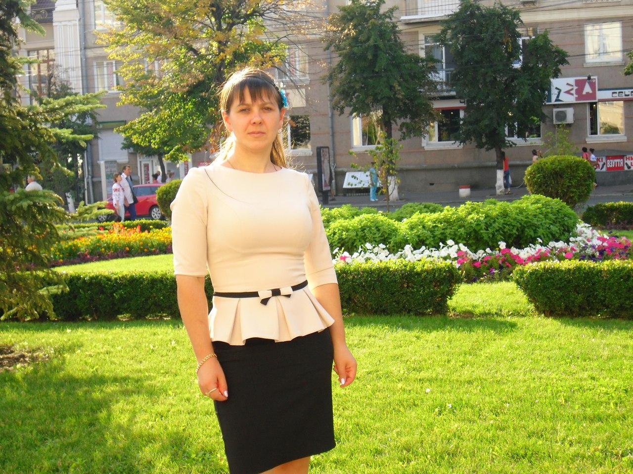 Юлия Кармазин - фото №6