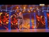 Танцы. Лолия Косаткина. Модерн