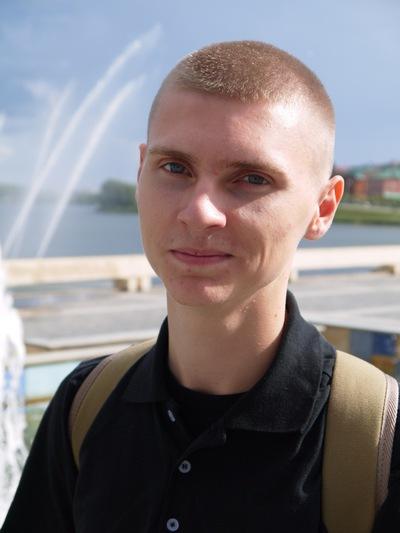 Игорь Белянчиков
