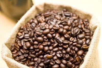 Кава - рослинний продукт, що