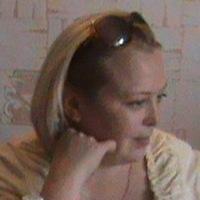 Ольга Буненкова