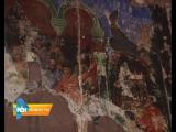 В старом ТЮЗе восстановят одну из старейших фресок в России
