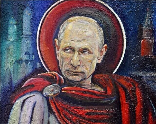 Путин: Россия, конечно, обойдется без таких, как я