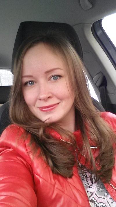 Юлия Кругляк