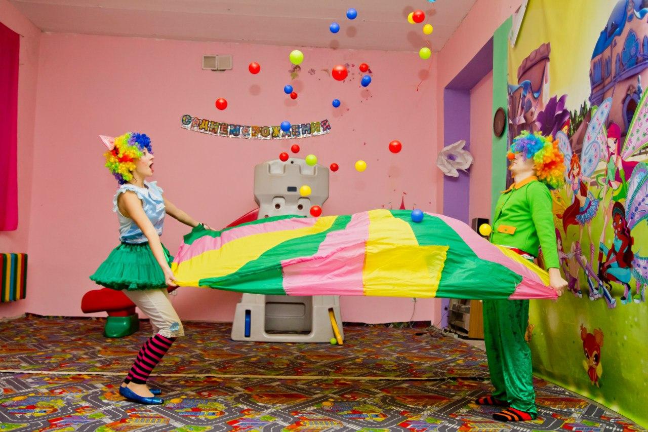 клоуны на выезд запорожье праздники для детей