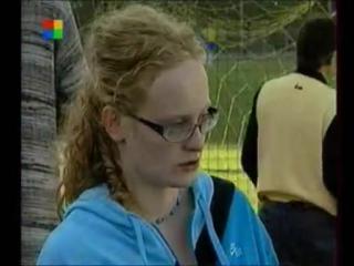 staroetv.su / Опасная зона (ТВЦ, 2006) Любительский матч