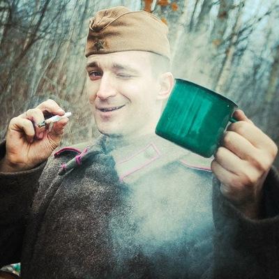 Олег Кудрявцев