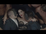 Monarchy - Disintegration ft. Dita Von Teese (HD)