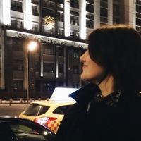 Анкета Лера Шабловская