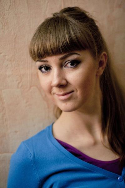Елена Казикова
