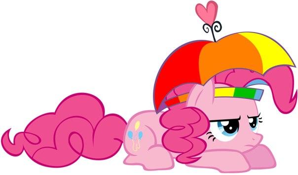 Маленькая Пони Пинки Пай Запоминалка