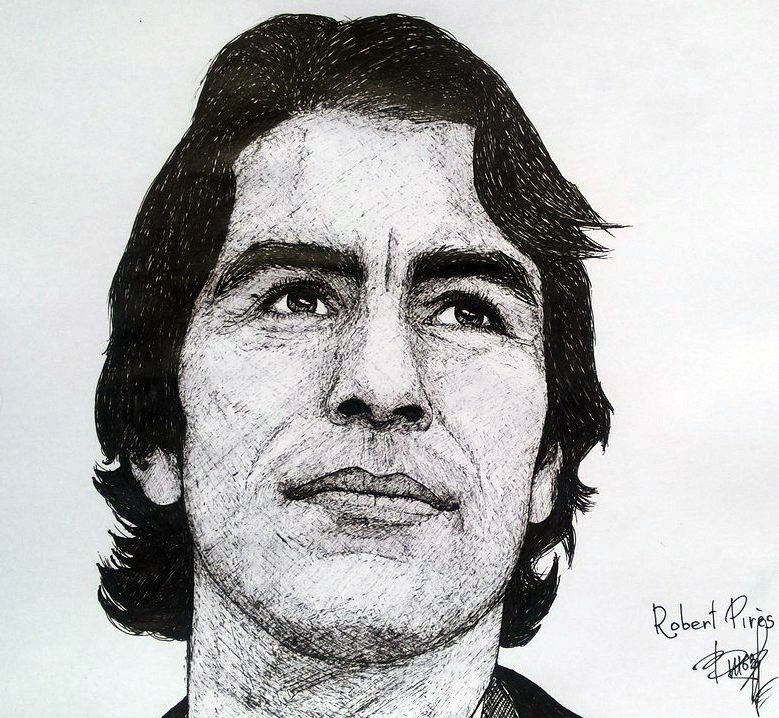 Робер Пирес