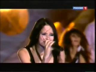 Ранетки-О тебе (Детская Новая волна 2010).