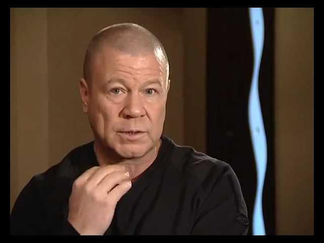 Трезвый образ жизни (док.фильм, 2009) ч.4 - Силин, Мигицко