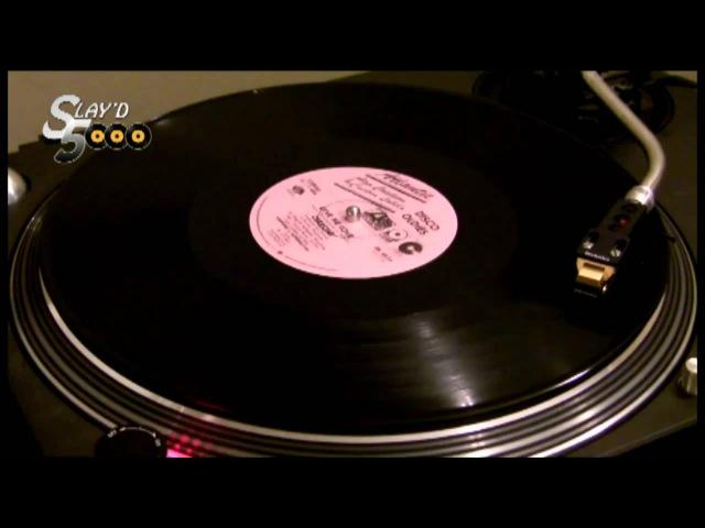 Cerrone Give Me Love Slayd5000