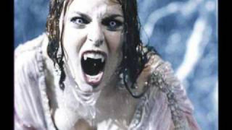 СТЕЛЛА -- Женщина-вампир --( Stella--Vampire Woman)