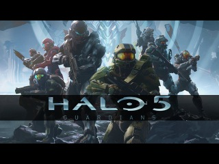 Halo 5: Guardians – Gameplay Launch Trailer