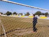 Післяматчеві пенальті у полуфіналі на Кубок районної газети