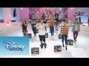 Violetta: ¡Vamos a bailar! – Dance Along ¨En Gira¨ 3.36