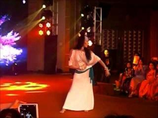Latifa Nejim - Opening Gala at the
