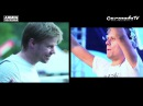 Ferry Corsten vs Armin van Buuren - Brute Official Music Video