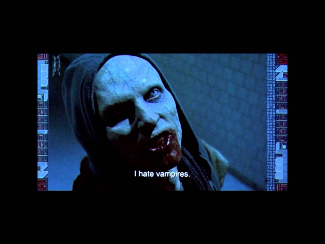 Блэйд 2 Blade 2 2002 Russian trailer Русский трейлер HD