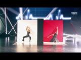Танцы: Алиса Доценко (выпуск 20)