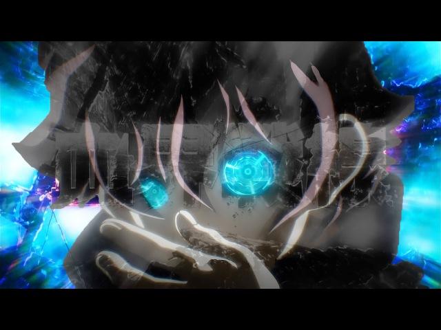 [Simple AMV] Kekkai Sensen [Blood Blockade Battlefront]