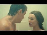 Универ. Новая общага: Антон и Юля в ванной