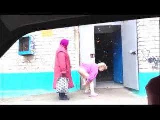 German porn & бaбуля 2014