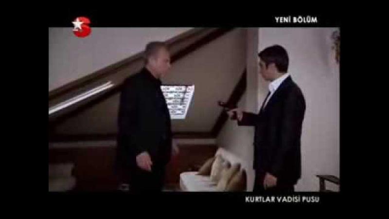 Polat Alemdar İskender'i Yakalıyor KVP 92