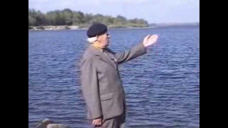 Освобождение Днепропетровска