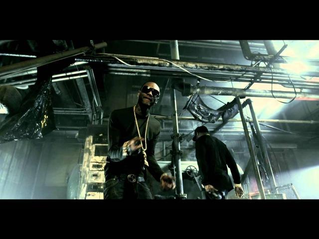 Soulja Boy Tell'em Mean Mug ft 50 Cent