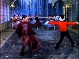 Танец из кф